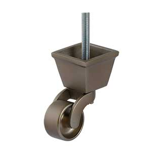 Clockwork Components products: Castors