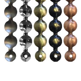 Clockwork Components products: Taśmy z gwoździami ozdobnymi