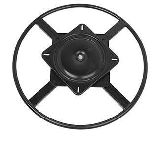 Clockwork Components products: Podstawy kołowe