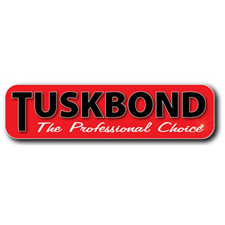 Clockwork Components products: Tuskbond Adhesives