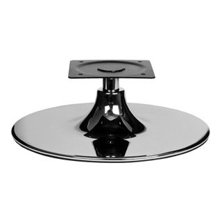 Clockwork Components Metal Swivel Base (code: AL2644P)