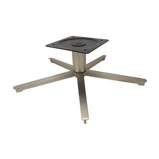 Clockwork Components Metal Base (code: AL6020B)