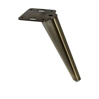 Clockwork Components Metal Leg (code: AL6069BRS)