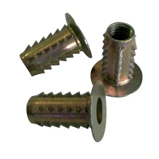 Clockwork Components B NUT (code: BNUT001)