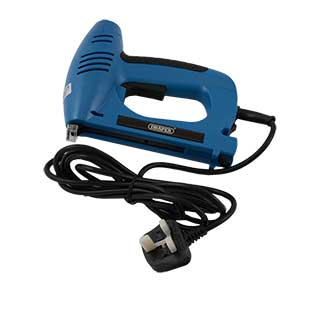 Clockwork Components 230v Stapler / Nailer (code: DRP23051)