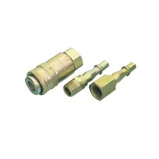 Clockwork Components Air Line Coupling Kit (code: DRP37844)