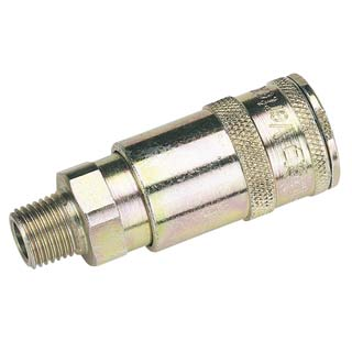 Clockwork Components Vertex Air Line Coupling (code: DRP51385)