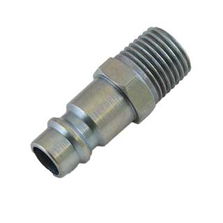 Clockwork Components Euro Air Line Nut Adaptor (code: DRP54414)