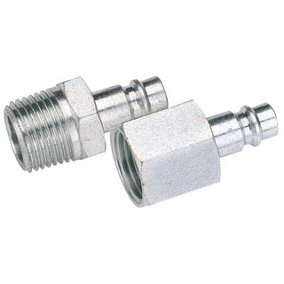 Clockwork Components Euro Air Line Nut Adaptor (code: DRP54419)