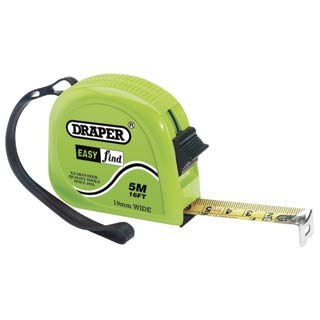 Clockwork Components Measuring Tape (code: DRP75881)