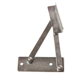 Clockwork Components Siłownik podnóżka sprężynowy (code: HINGE007)