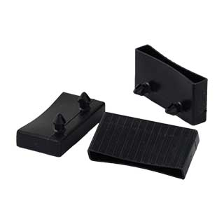 Clockwork Components Bed Side Slat Holder (code: SLH002)