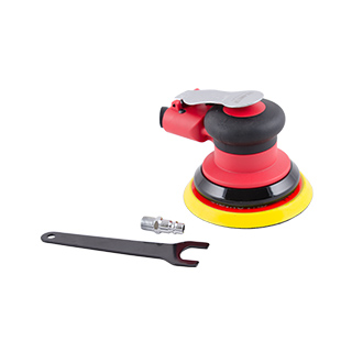 Clockwork Components Orbital Air Sander (code: TL055)