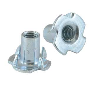 Clockwork Components T NUT (code: TNUT003-BZP)