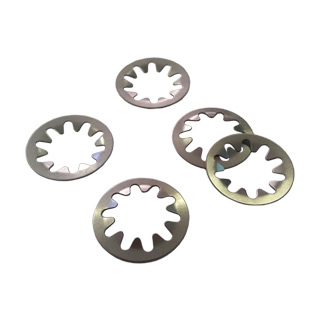 Clockwork Components Steel Vent Washers (code: VENTWASH1)
