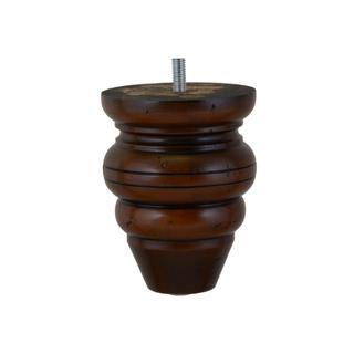 Clockwork Components Noga drewniana (code: WF1402ATQBR)