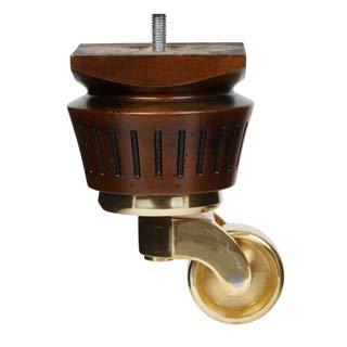 Clockwork Components Noga do kółka (code: WF3433ATQBR-C255)