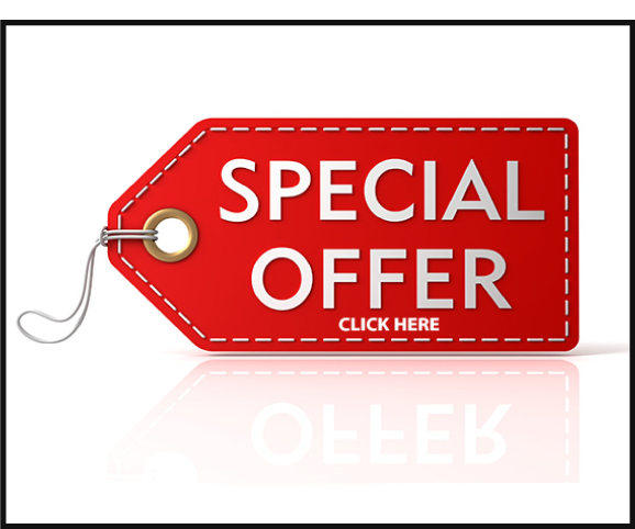 Special Offers Sep 20